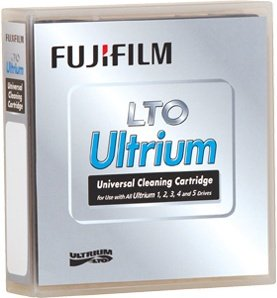 Fujifilm Ultrium LTO cleaning cartridge (42965)