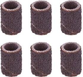 Dremel Schleifhülse 431 6.4mm K60, 6er-Pack (2615043132)