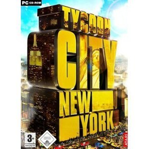 Tycoon City - New York (German) (PC)