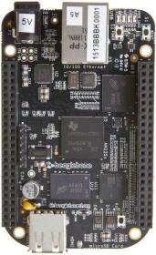 BeagleBone Black Rev. C, Display Kit, Package C