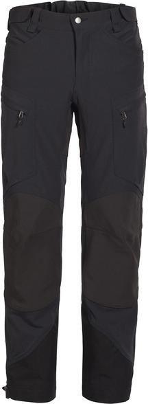 Haglöfs Rugged II Mountain short pant long true black solid (men) (602607-