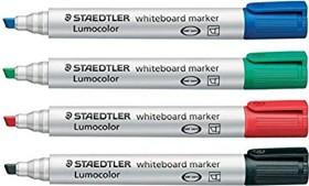 Staedtler Lumocolor Whiteboardmarker 351 gelb (351-1)