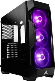 Antec Dark League Dark Fleet DF500 RGB, Glasfenster (0-761345-80003-7)