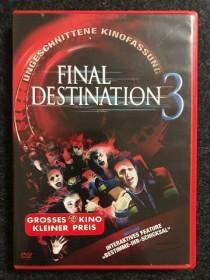 Final Destination 3 (Special Editions)