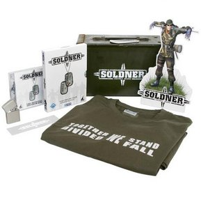 Söldner: Secret Wars - Limited Edition (German) (PC)
