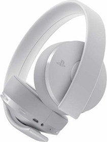Sony Gold Wireless Headset weiß (9737612)