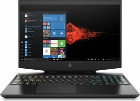 HP Omen 15-dh1906ng Shadow Black (3H783EA#ABD)