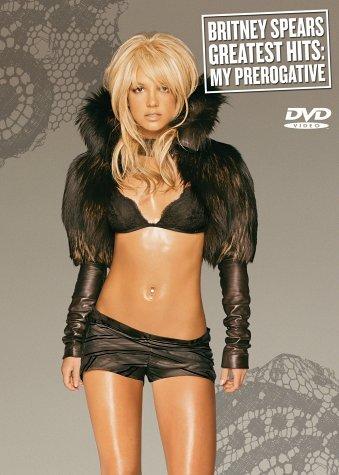Britney Spears - My Prerogative: The Greatest Hits -- via Amazon Partnerprogramm