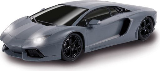 Nikko Transformers 4 Decepticon Lockdown - Street Car (35124) -- via Amazon Partnerprogramm