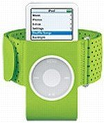 Apple iPod nano Wristlet green (MA185*/A)