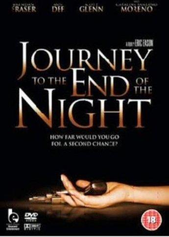 Am Rande der Nacht - Journey To The End Of The Night -- via Amazon Partnerprogramm