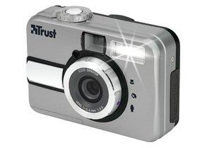 Trust 760 Powercam CCD (13792)