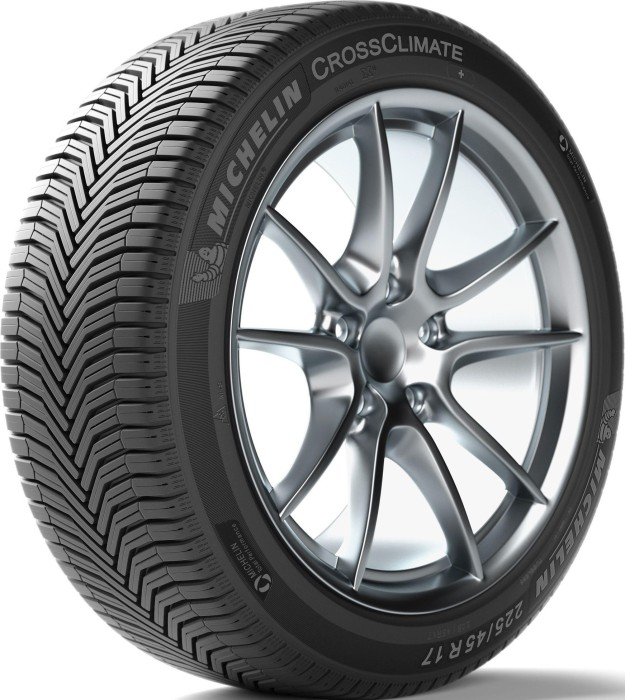 Michelin CrossClimate+ 205/55 R16 91H (455435)