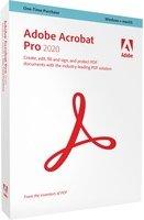 Adobe Acrobat Pro 2020 (englisch) (PC/MAC) (65310805)