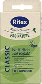 Ritex Pro Nature Classic, 8 Stück