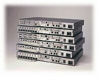 Cisco 2613 modular Router (various types)