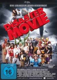 Disaster Movie (DVD)