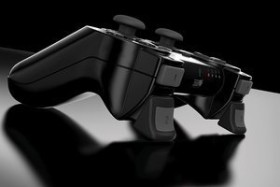 Gioteck Realtriggers (PS3)
