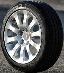 Michelin Primacy 3 245/50 R18 100Y FSL ZP