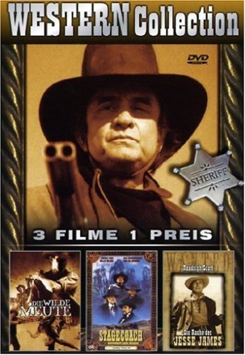 Western Collection Vol. 1 -- via Amazon Partnerprogramm