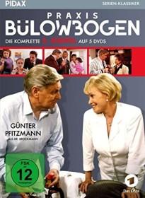 Praxis Bülowbogen Staffel 5