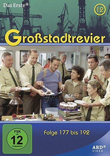 Großstadtrevier Box 12 -- via Amazon Partnerprogramm
