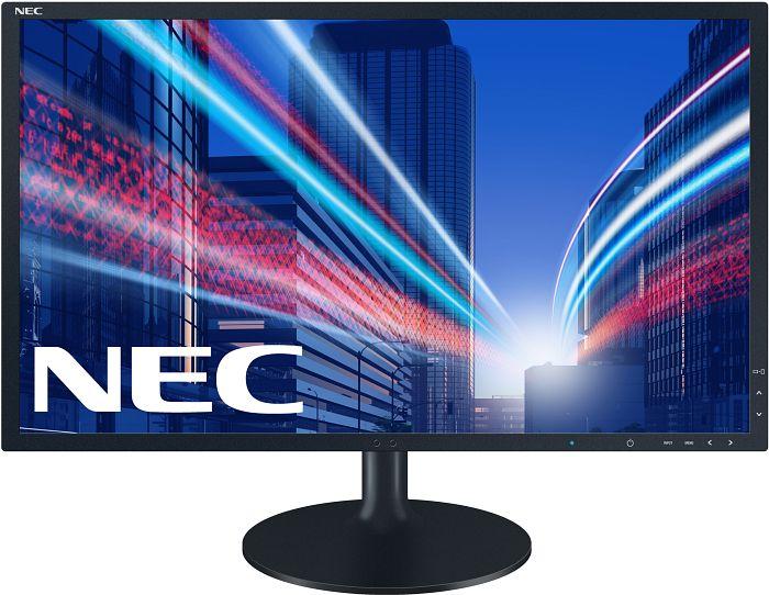 """NEC MultiSync EX231Wp black, 23"""" (60003150)"""