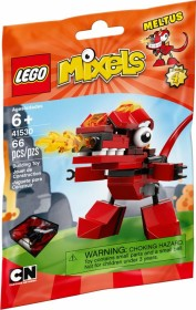LEGO Mixels Infernites Serie 4 - Meltus (41530)