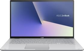 ASUS ZenBook Flip 15 UX562FA-AC087T Slate Grey (90NB0LK2-M01440)