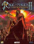 Rage of Mages II - Necromancer (niemiecki) (PC)