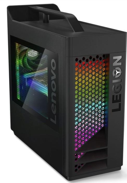 Lenovo Legion T730-28ICO, Core i7-8700K, 16GB RAM, 1TB HDD, 256GB SSD, GeForce GTX 1060 6GB (90JF000PGE)