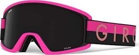 Giro Dylan black pink throwback/ultra black/yellow (Damen) (7094554)