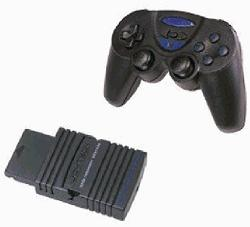 Joytech Action Pack 3 (PS2)