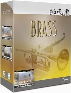 Arturia: Brass (PC/MAC)