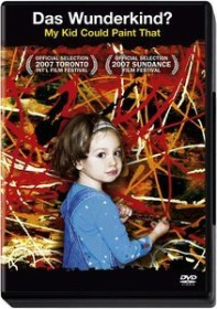 Das Wunderkind? - My Kid Could Paint That (DVD)