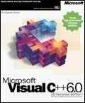 Microsoft: Visual C++ 6.0 Enterprise Edition (PC) (562-00259)