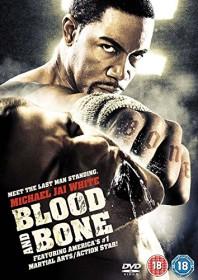 Blood And Bone (UK)