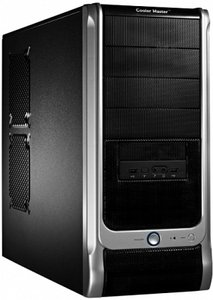 Cooler Master elite 330U black/silver (RC-330U-KKN1)