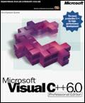 Microsoft Visual C++ 6.0 Professional Edition (PC) (048-00328)