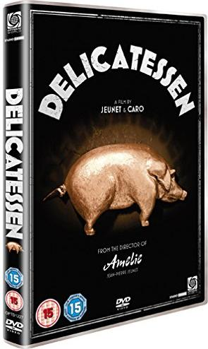 Delicatessen (UK) -- via Amazon Partnerprogramm