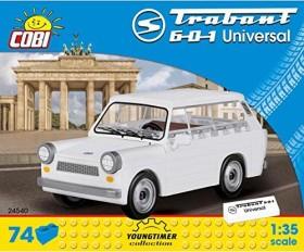 Cobi Youngtimer Collection Trabant 601 Universal (24540)