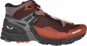 Salewa Ultra Flex mid GTX orange/magnet (men) (64416-4515)