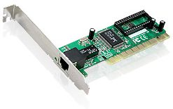 AirLive LFE-8139HTX, 1x 100Base-TX, PCI
