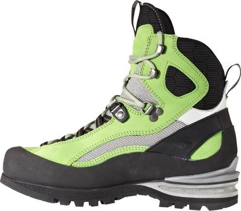 Ferrata Combi Lady GTX birch green, 6,5