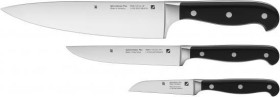WMF Spitzenklasse Plus Messer-Set, 3-tlg. (18.9491.9992)