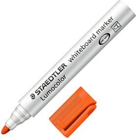 Staedtler Lumocolor Whiteboardmarker 351 orange (351-4)