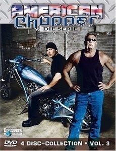 American Chopper Vol. 3