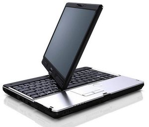 Fujitsu Lifebook T901, Core i3-2310M,  2GB RAM, 320GB HDD, UMTS, UK (T9010MF021GB)