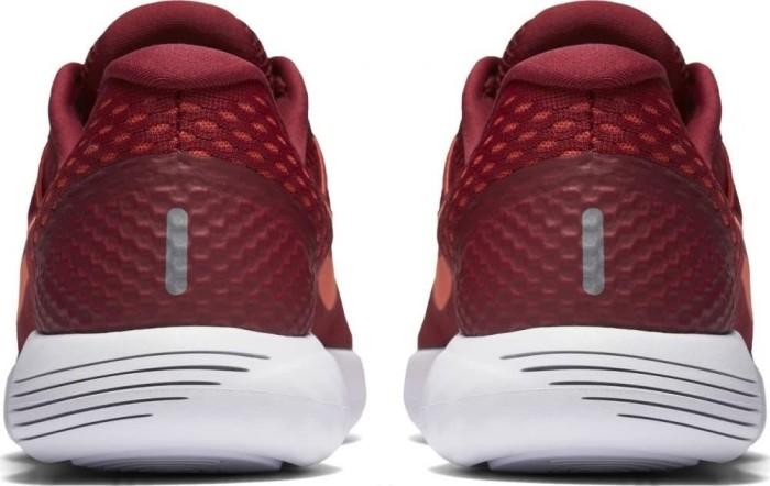 bca224df199e61 Nike Lunarglide 8 noble red bright crimson bright mango (Damen) (843726-600)  ab € 98