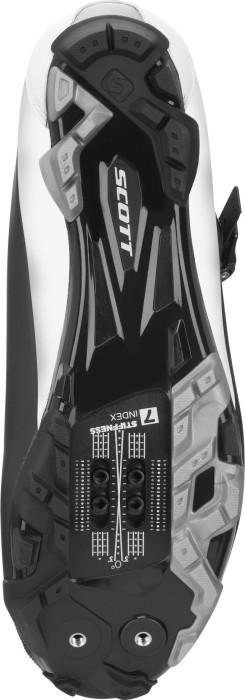 Scott MTB Pro matt blackgloss white (Herren) (265948 5545) ab € 84,00